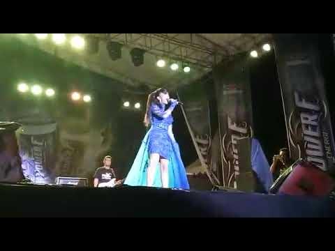 Nisa Farella DA3 TOURE gebrak Bintang Power F. Aku Mah Apa Atuh