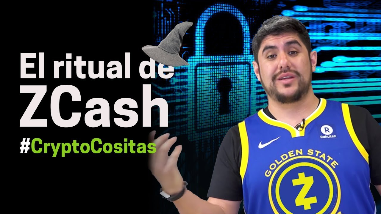 Así fue el ritual de ZCash, la cryptomoneda realmente anónima