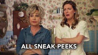 Young Sheldon 2x22 All Sneak Peeks