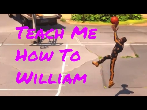 3on3 Freestyle How To William Tutorial