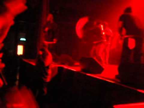 Ghostface/Sheek Louch (Wu-Block) - Wu-tang & The Lox Songs  - Sound Academy - Feb. 13 Toronto