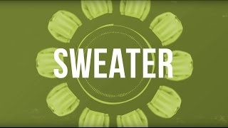 OBB - Sweater (Official Lyric Video)