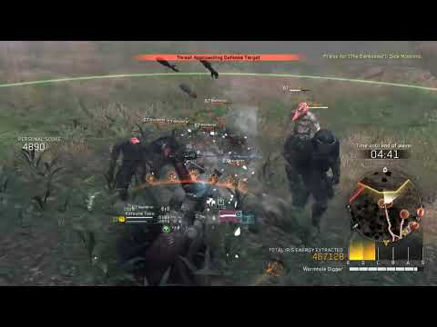 Metal Gear Survive: Daily Extreme S Rank