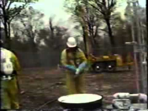 Denny Farm Hazardous Waste Site Cleanup 1980 US EPA
