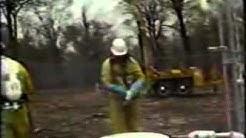 Denny Farm Hazardous Waste Site Cleanup 1980 US EPA