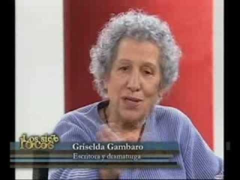 Griselda Gambaro en