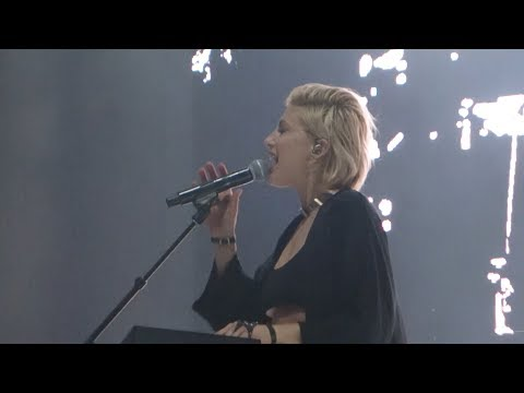 Phantogram - When I'm Small – Live in Berkeley