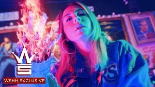 "Isa - ""Up All Night"" (Official Music Video - WSHH Exclusive)"