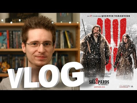 Vlog - Les 8 Salopards streaming vf