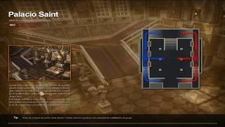 POINT BLANK:MODO DEATH MATCH  (4 VS 3)