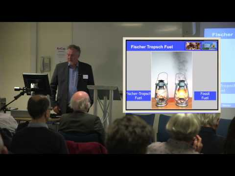 Newcastle University - Community Renewable Energy Workshop - Peter Vadasz