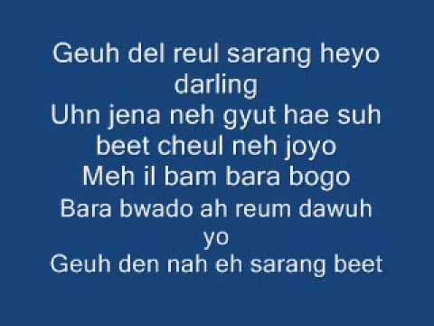 LOVE LIGHT-cnblue Lyrics