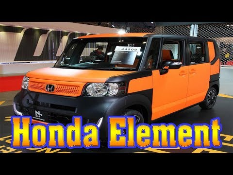 2018 Honda Element | 2018 Honda Element review | 2018 Honda Element usa | New cars buy