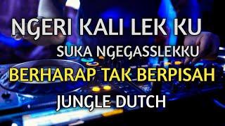 Download Jungle Dutch Berharap Tak Berpisah Full Bass 2020 || Suka Ngegas Lekku