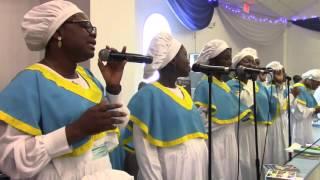 ultmate choir ileri oluwa parish houston tx