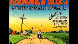 Harmonica rag.wmv