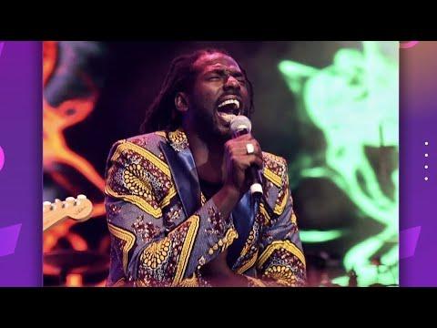 Buju Banton Live Perfomance At Kicc Nairobi Kenya