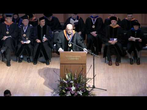 McCormick Hooding and Master's Degree Recognition Ceremony