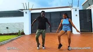 Dj Neptune Ft Mr Eazi Joeboy Nobody Dance Video