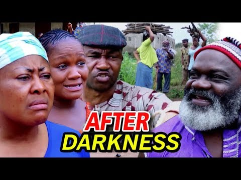 AFTER DARKNESS SEASON 1 - New Movie 2019 Latest Nigerian Nollywood Movie Full HD