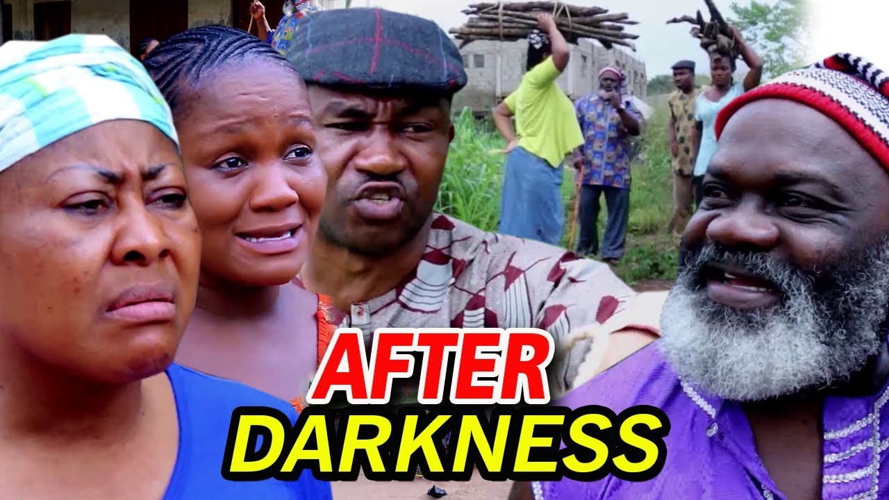 Download AFTER DARKNESS SEASON 1 - New Movie 2019 Latest Nigerian Nollywood Movie Full HD