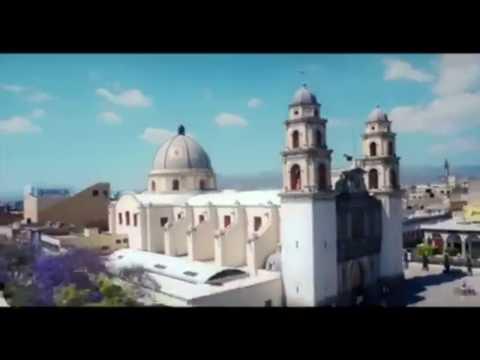 LUGARES TURISTICOS DE TEHUACAN, PUEBLA