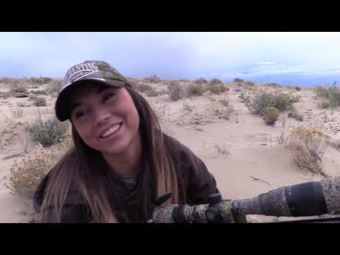 Coyote Hunting New Mexico Episode #5