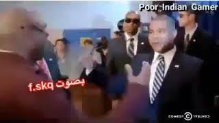 تحشيش عراقي على اسلحه ببجي 😂😂😂