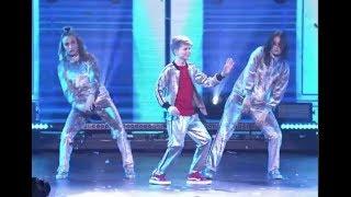 Vidcon Onstage - Merrick Hanna, Jaja, B Dash, Matt Steffanina, Kyle Hanagami