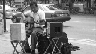 """""""Seniman Menangis"""" - Jamal Abdillah (Acoustic Cover by Ajek Hassan)"""