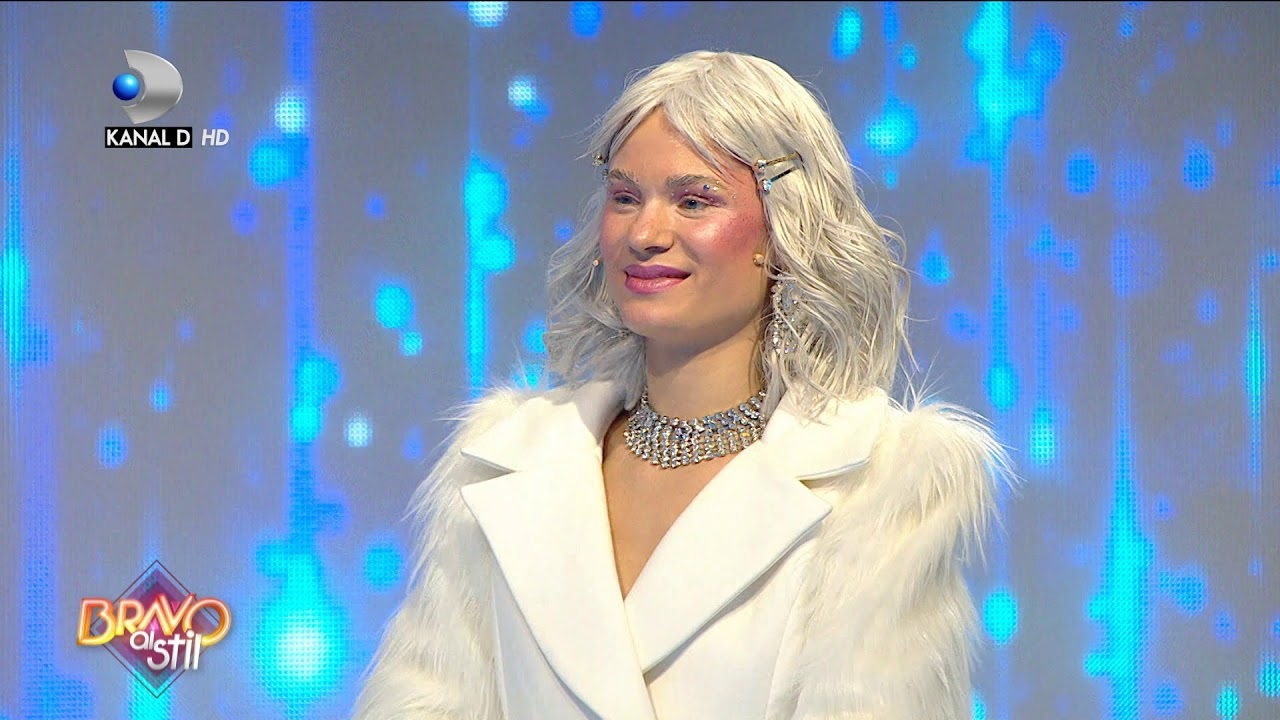 Bravo Ai Stil 19 01 2019 Esti Adorabila Irina A Facut