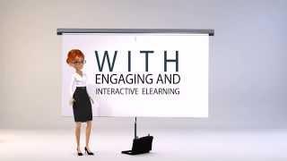Heather Willis, Netflix e-Learning Developer Candidate