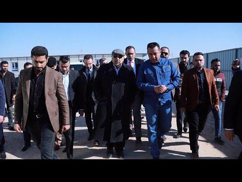 رئيس الوزراء العراقي يزور البصرة ويعد بخدمات أفضل  - نشر قبل 3 ساعة