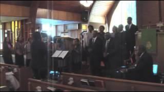 "Galilee United Methodist Church Spring Concert 2016 ""God Still Answers Prayer"""