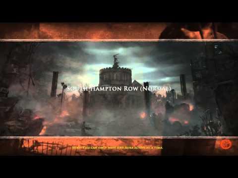 Прохождение Hellgate London (co-op) - 1 серия