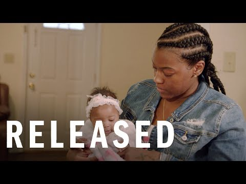 "Kina on Raising a Baby with Bruce in Prison: ""It was Hard"" 