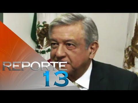 López Obrador un retrato de 2da. Parte