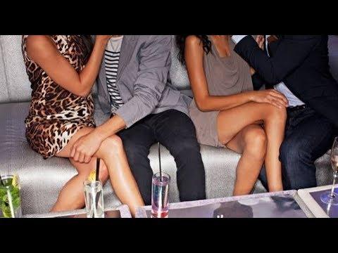 Swinger:Cinsel Amaçlı Eş Değiştirmenin Gerçek Nedeni