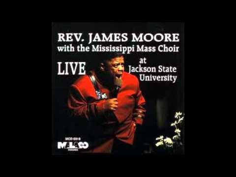 Rev. James Moore - Yahweh (feat. Mississippi Mass Choir & Bryan Wilson)