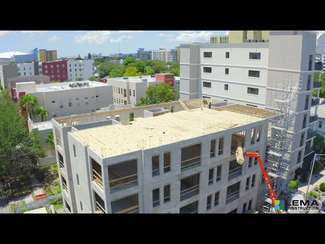 357 Apartments   St. Petersburg, FL   August 2021