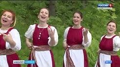 Laulujuhlat 2019 pidettiin Sortavalassa