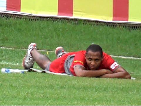 ISL 3 : Injury blows for Atletico de Kolkata ahead of ISL Season 3