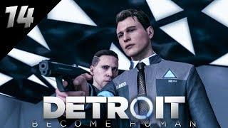 Detroit: Become Human PL #14 - WIZYTA U STWÓRCY!