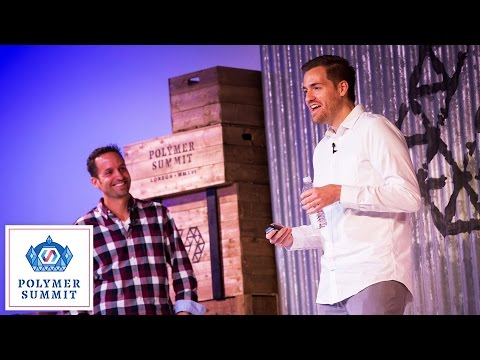 Polymer in Practice @ Comcast (Polymer Summit 2016)