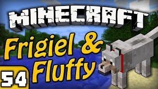 Frigiel & Fluffy : Le Vortex   Minecraft - Ep.54