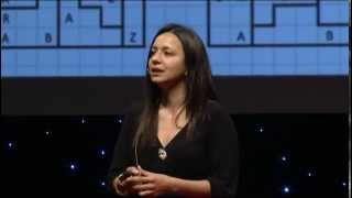 Düş Zamanı: Zaman Kumbarası: Ayşegül Güzel at TEDxReset 2013