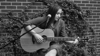 Today - Brad Paisley Cover by Erica Mourad