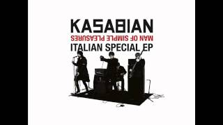 Kasabian feat. J-Ax - Man of Simple Pleasures