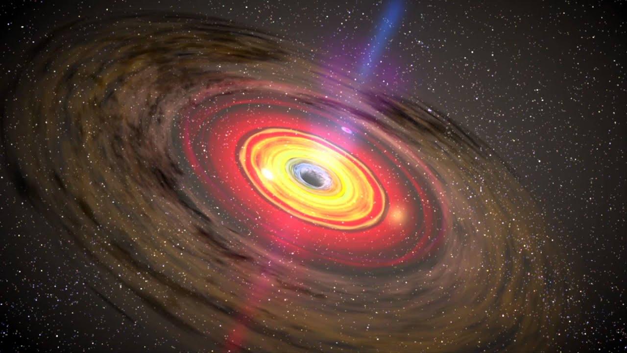 NASA's RXTE Satellite Catches the Beat of a Midsize Black ...