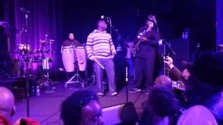 Trouble Funk with Teebone & Bojack